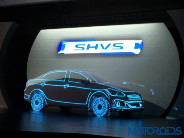 Maruti Suzuki Ciaz Smart Hybrid Launch (2)