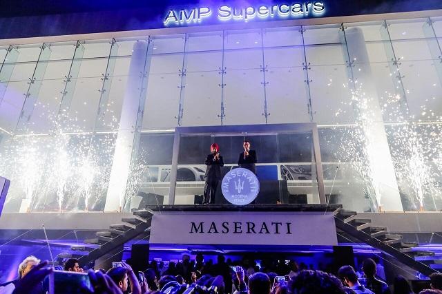 Mr Gurmeet Anand AMP Supercars