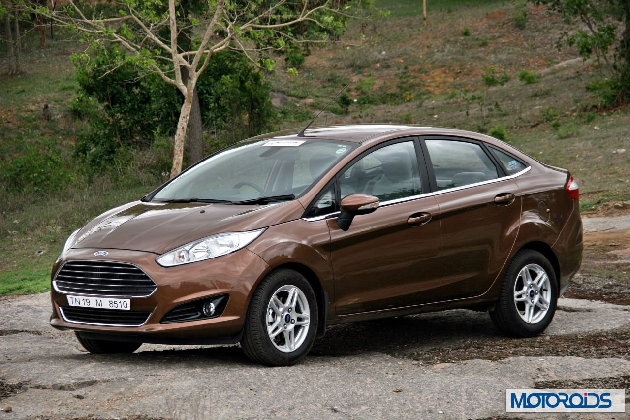 Ford Cars Review In India