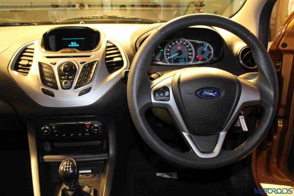 New Ford Figo (15)