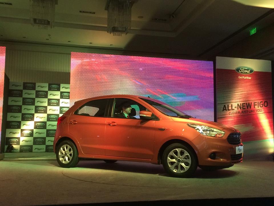 New Ford Figo (2)