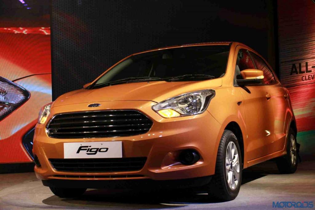 New Ford Figo (3)