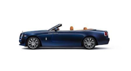 New Rolls-Royce Dawn to be showcased at 2015 International Motor Show Frankfurt (21)