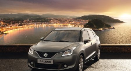 New Suzuki Baleno (11)