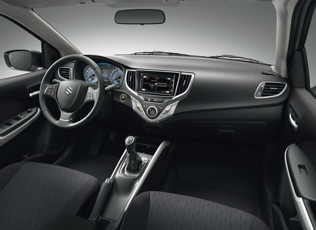 New Suzuki Baleno (12)