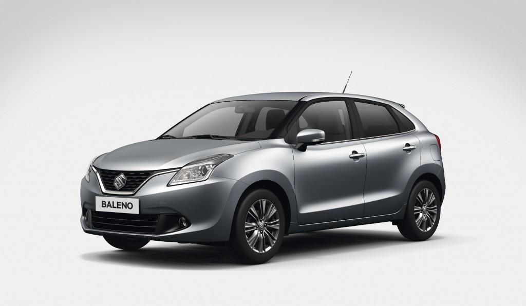 New Suzuki Baleno (2)