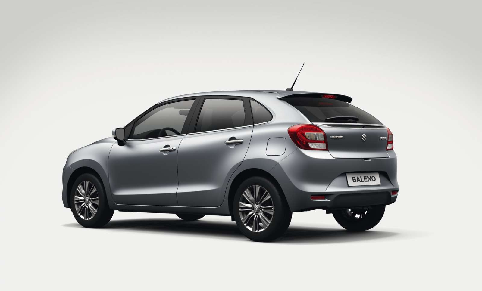 frankfurt motor show 2015 new suzuki baleno revealed gets 110 bhp 1 0 litre turbo petrol