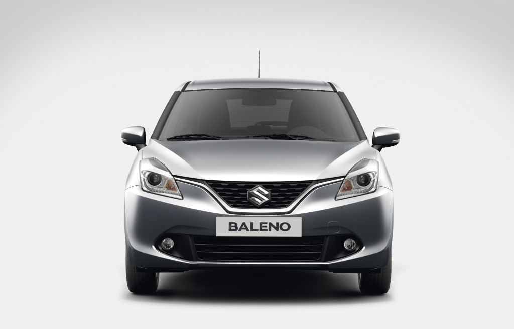 New Suzuki Baleno (4)