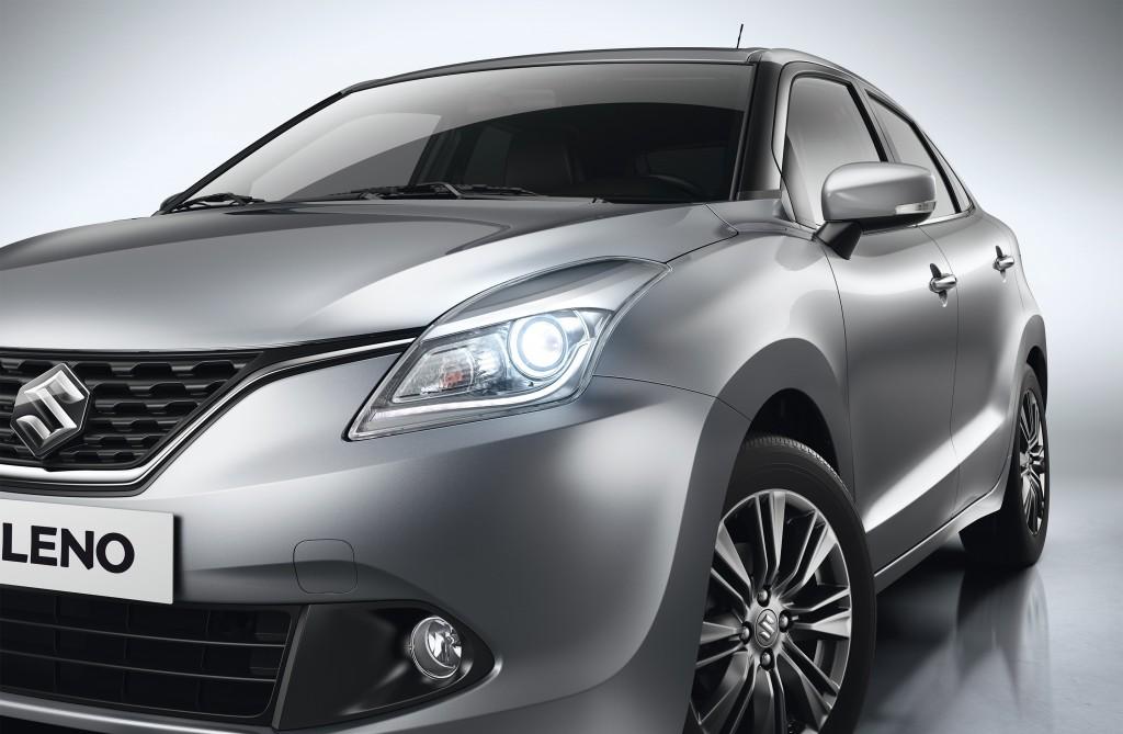 New Suzuki Baleno (6)