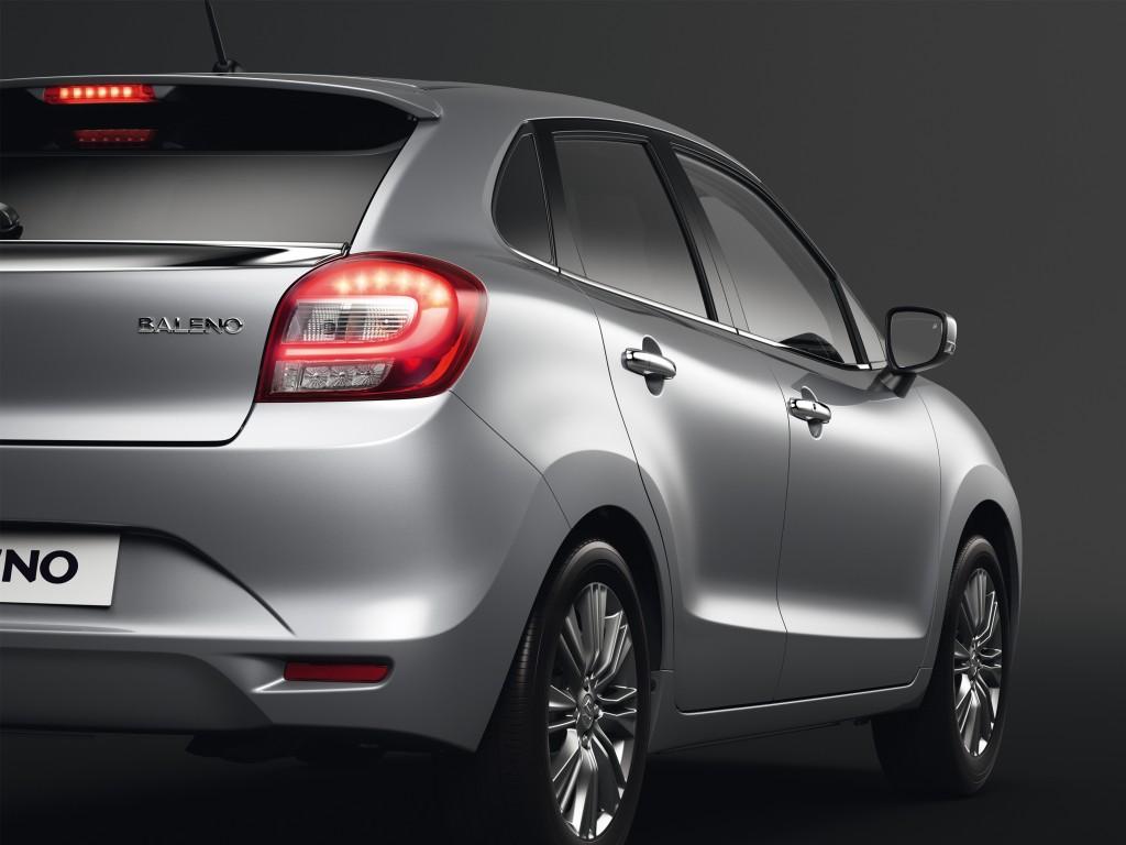 New Suzuki Baleno (7)