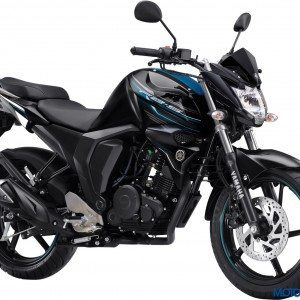 yamaha fz s and fazer version 2 0 gets new colour options prices begin at 82 159 motoroids. Black Bedroom Furniture Sets. Home Design Ideas
