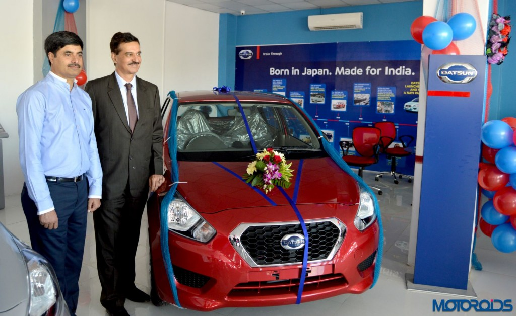 Nissan expands its network with snew dealership in Kashmir (1)