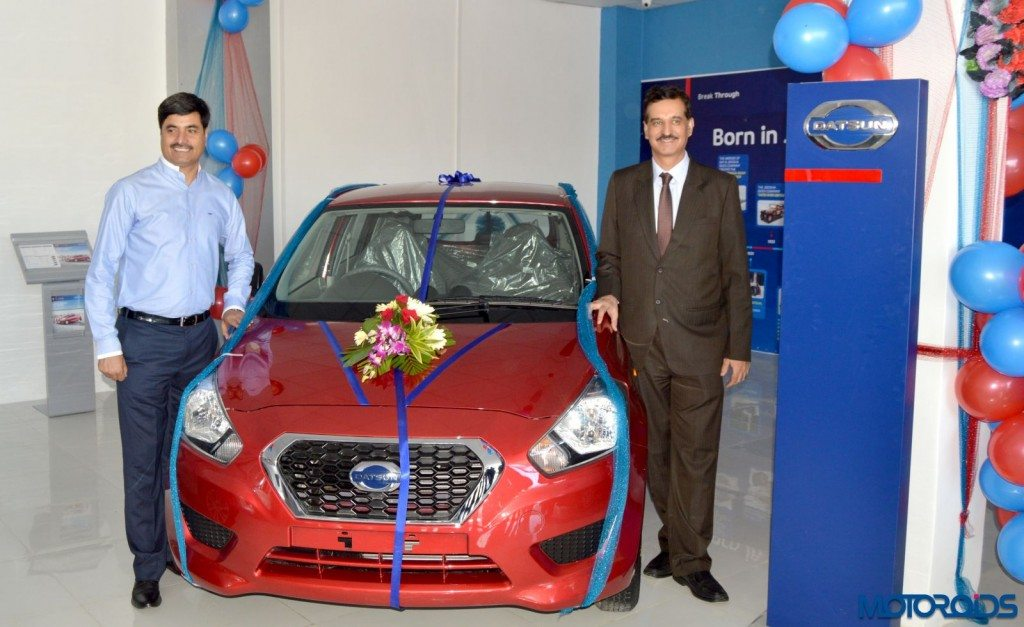 Nissan expands its network with snew dealership in Kashmir (2)