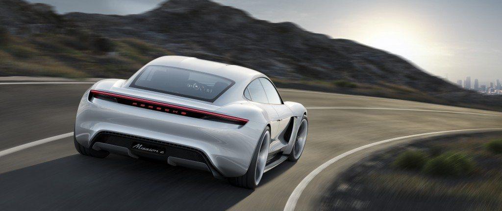 Porsche Mission E Concept (6)