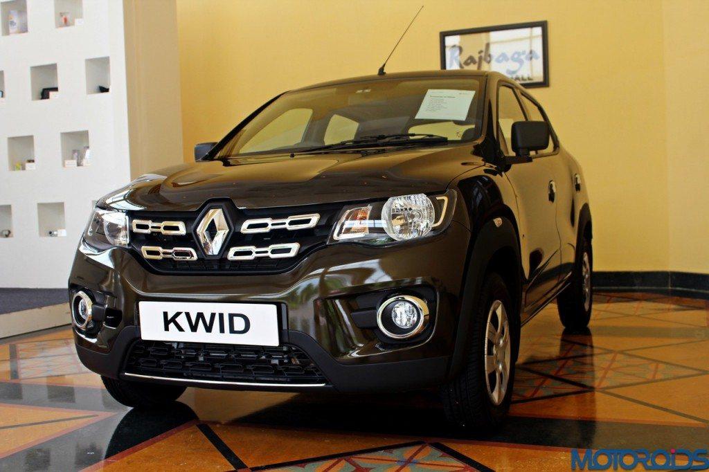 Renault Kwid (160)