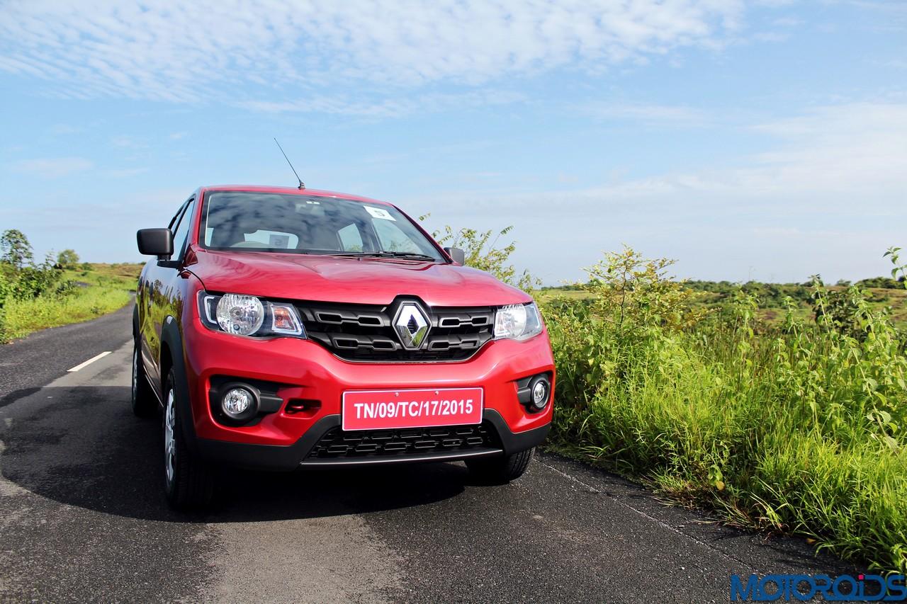 Renault Kwid (166)