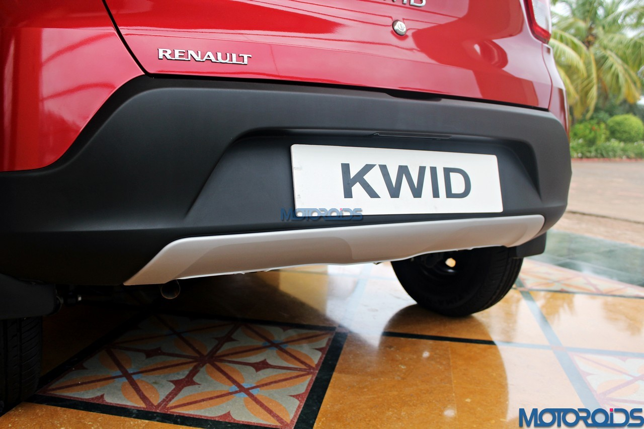 Images Renault Kwid Accessories List Detailed