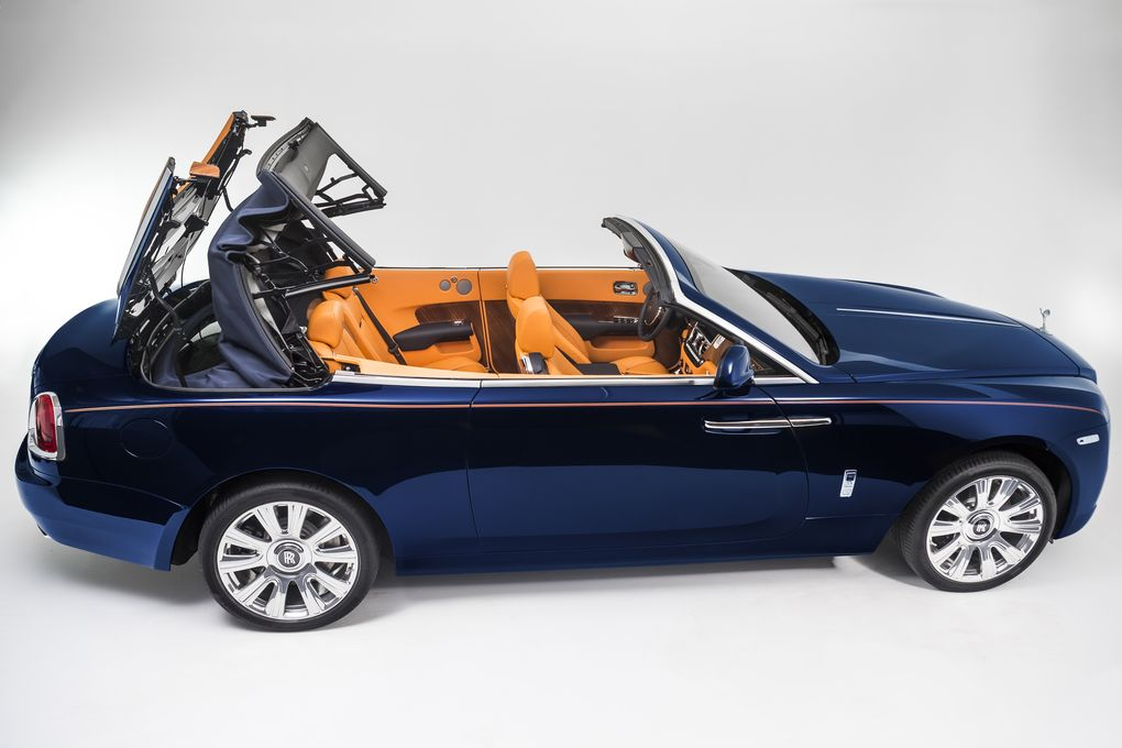 Rolls-Royce Dawn (10)