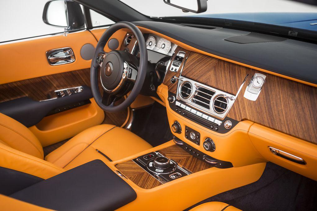 Rolls-Royce Dawn (13)