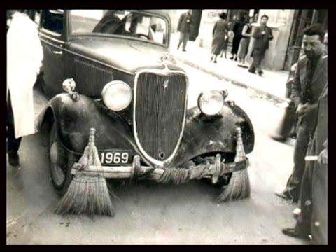 Rolls-Royce Garbage Cleaner