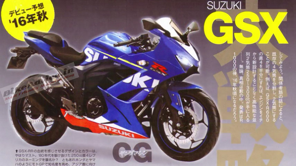 Suzuki-Gixxer-250-GSX-250R-Fan-Made-Render - 1