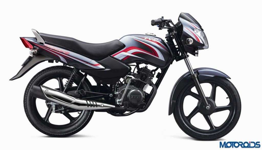 TVS Sport Launched in India (1)