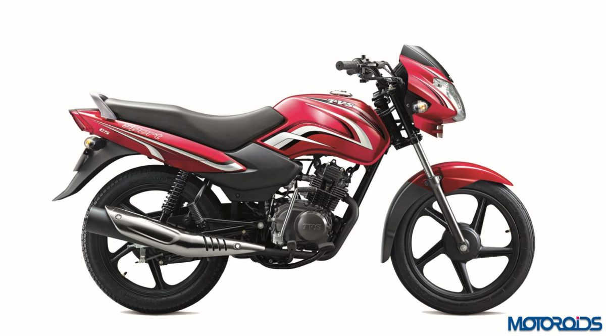 TVS Sport Launched in India (2)