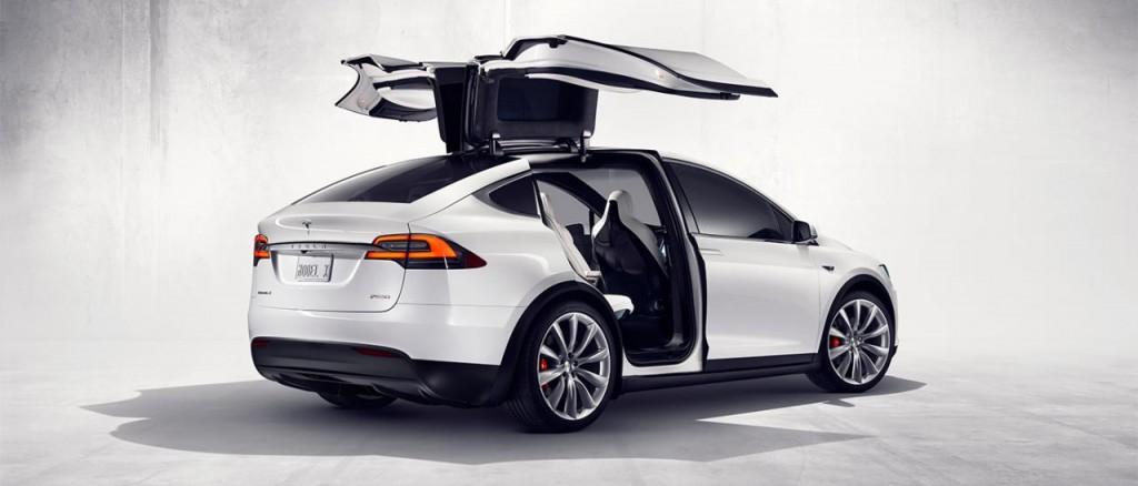 Tesla Model X (3)