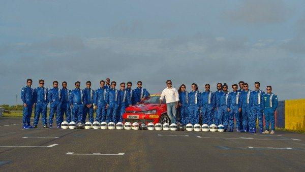 VW Vento Cup 2015