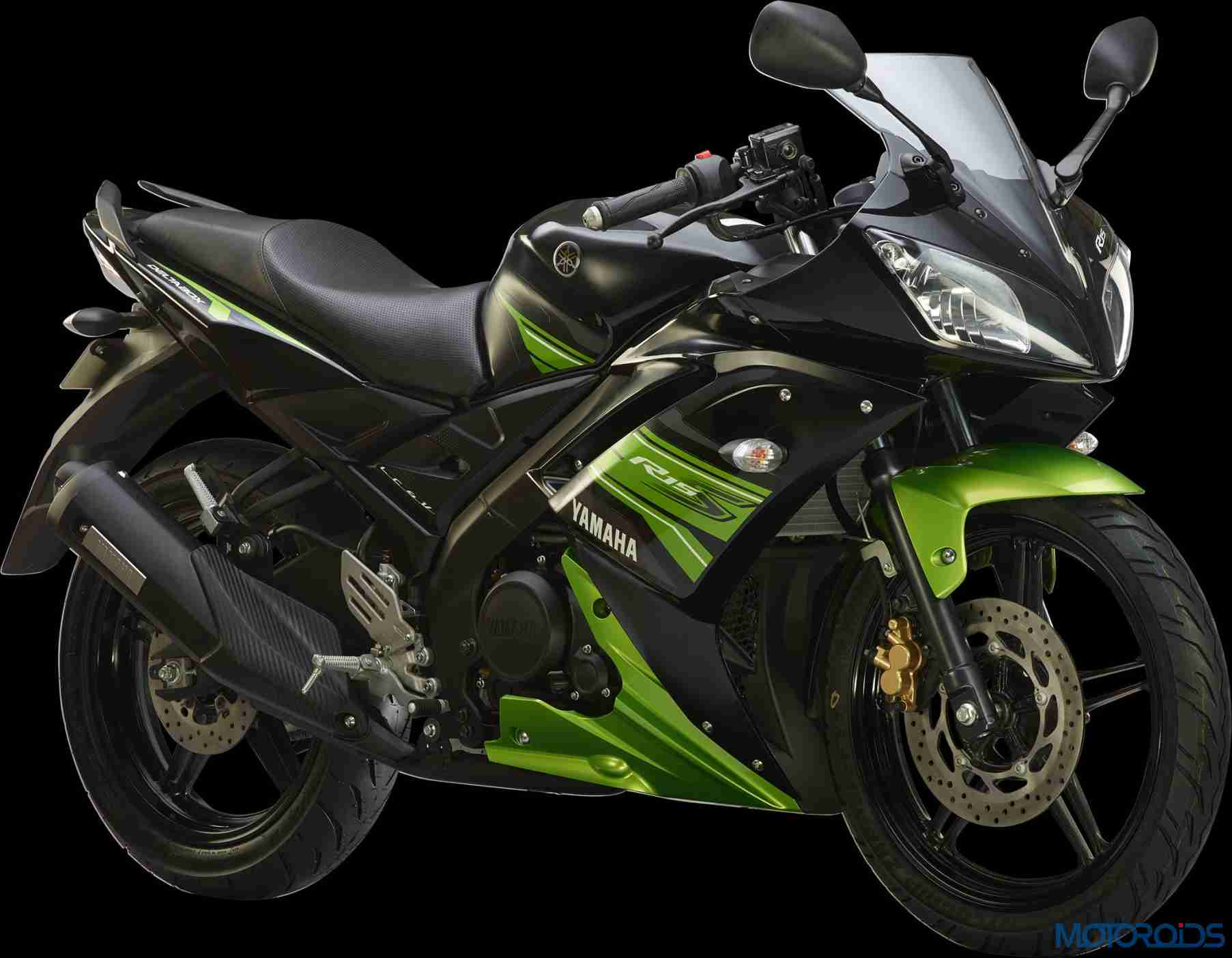 Yamaha Yzf R15 S Launched Priced At Inr 1 14 Lakh Motoroids