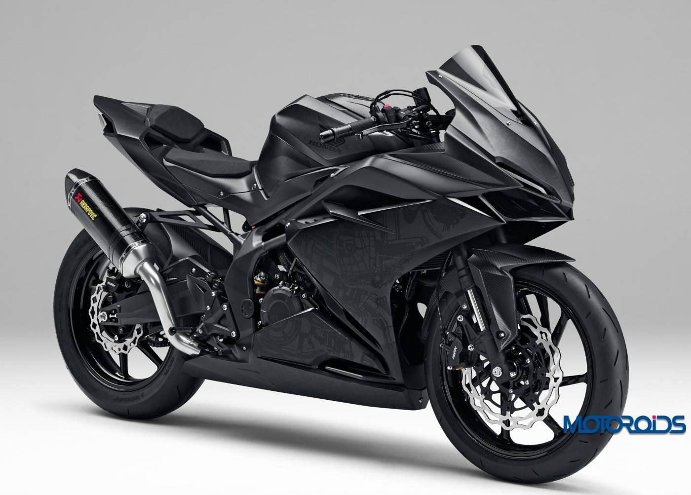 honda 250cc supersports bike new