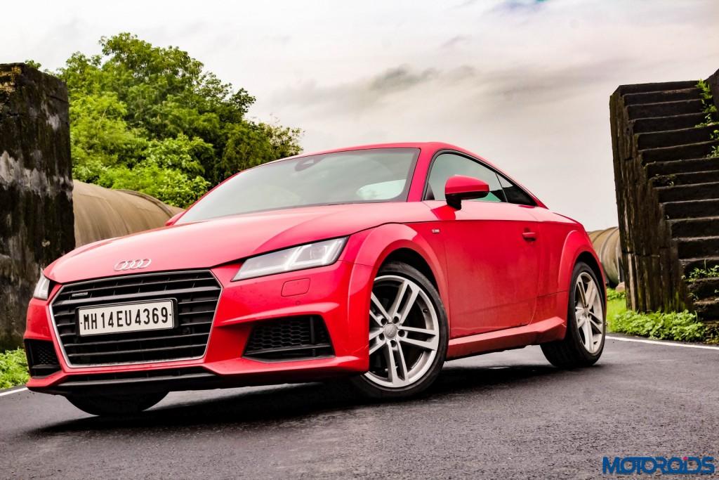 new 2015 Audi TT India images (3)