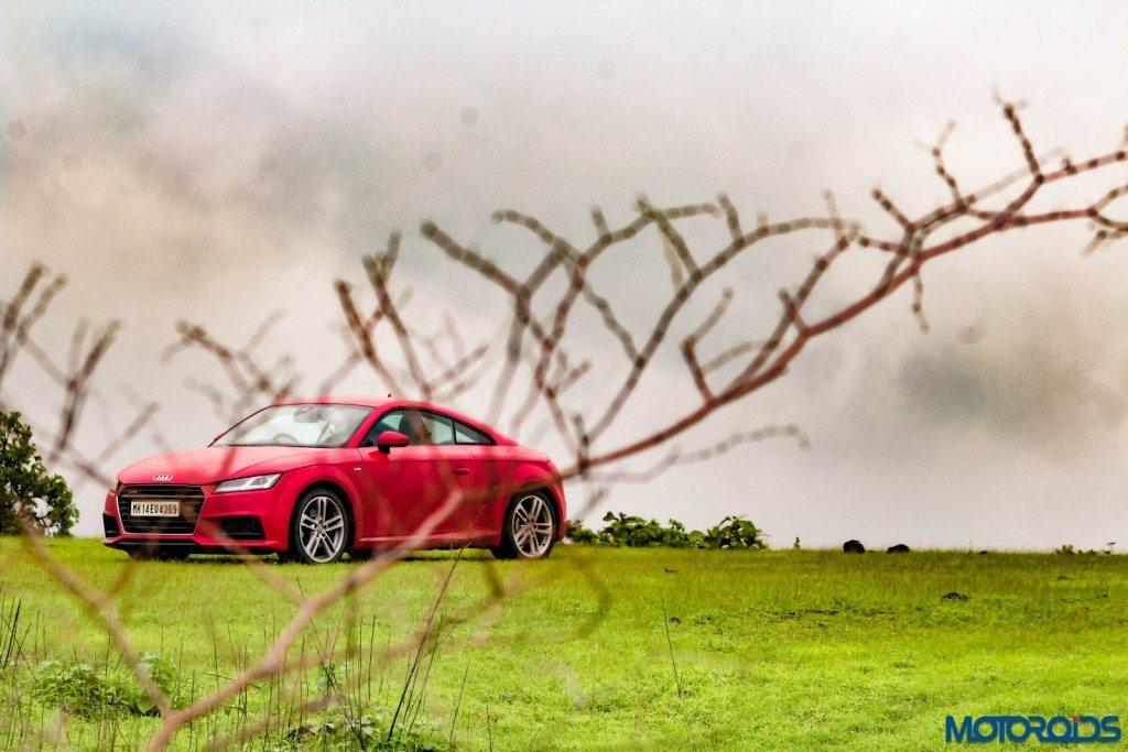 new 2015 Audi TT India images (4)