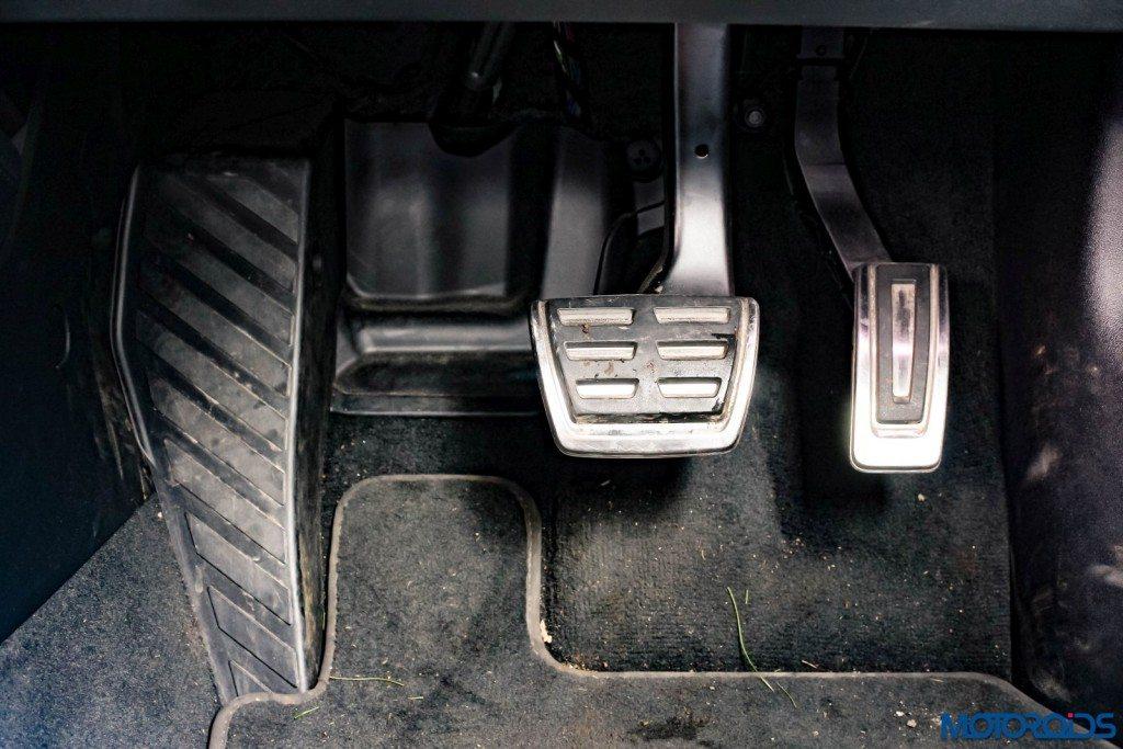 new 2015 Audi TT interior (12)