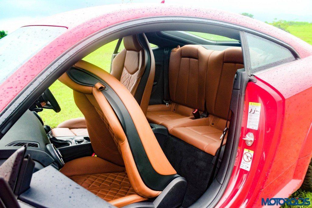 new 2015 Audi TT interior (15)