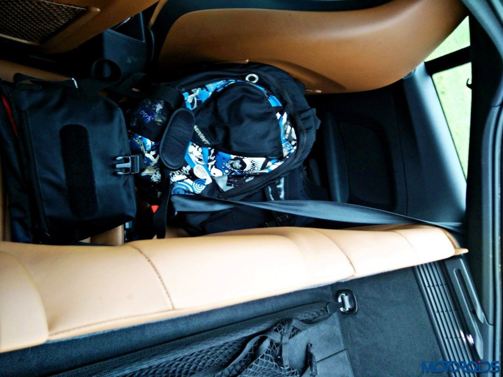 new 2015 Audi TT interior details (1)