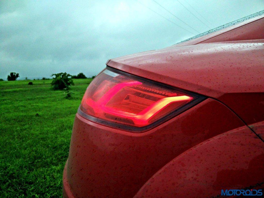 new 2015 Audi TT interior details (7)
