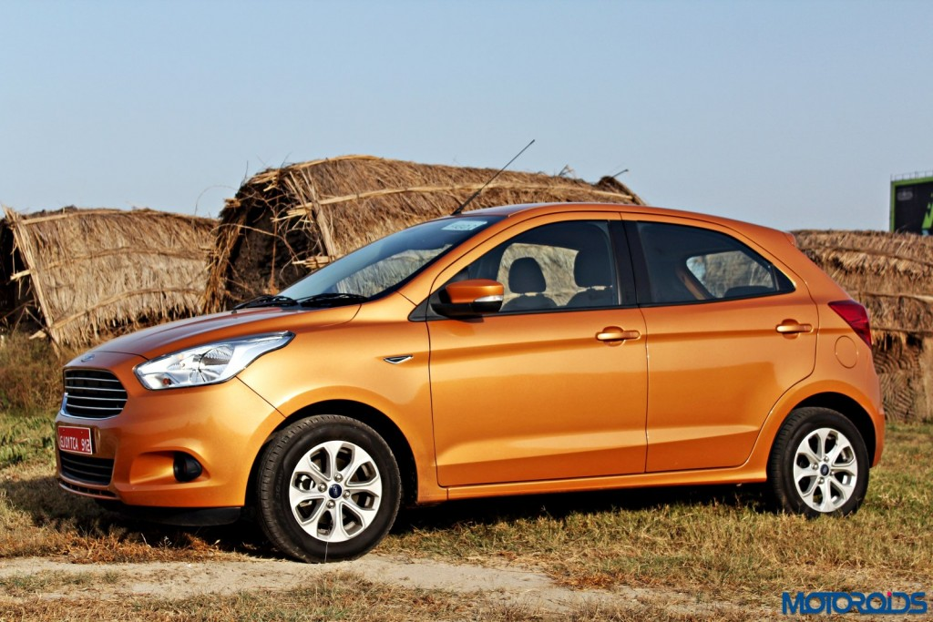 new 2015 Ford Figo India review (7)