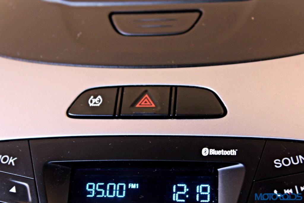 new 2015 Ford Figo autmatic traction control