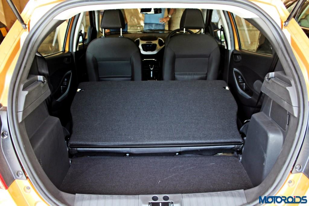 new 2015 Ford Figo boot (1)