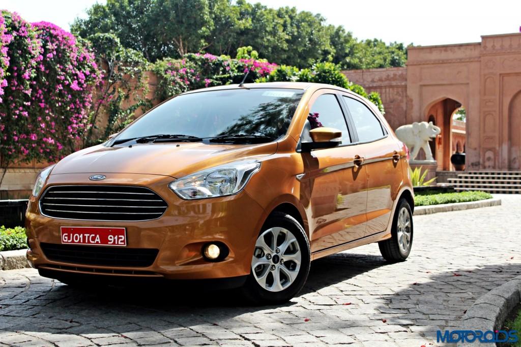new 2015 Ford Figo review details (13)