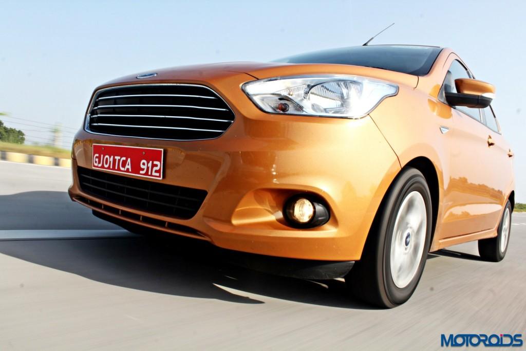 new 2015 Ford Figo review details (20)