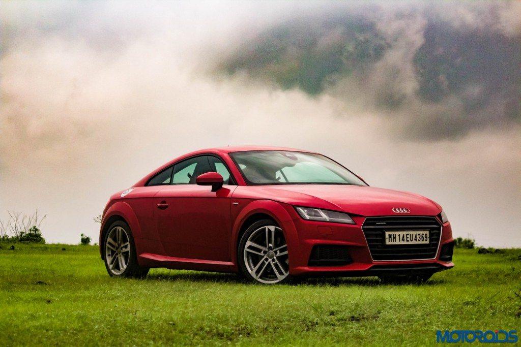 new Audi TT India review2015 (2)