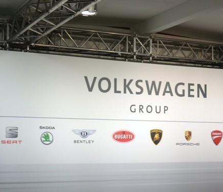 Volkswagen Group may Divest Bentley, Lamborghini and Ducati to repay loan | Motoroids