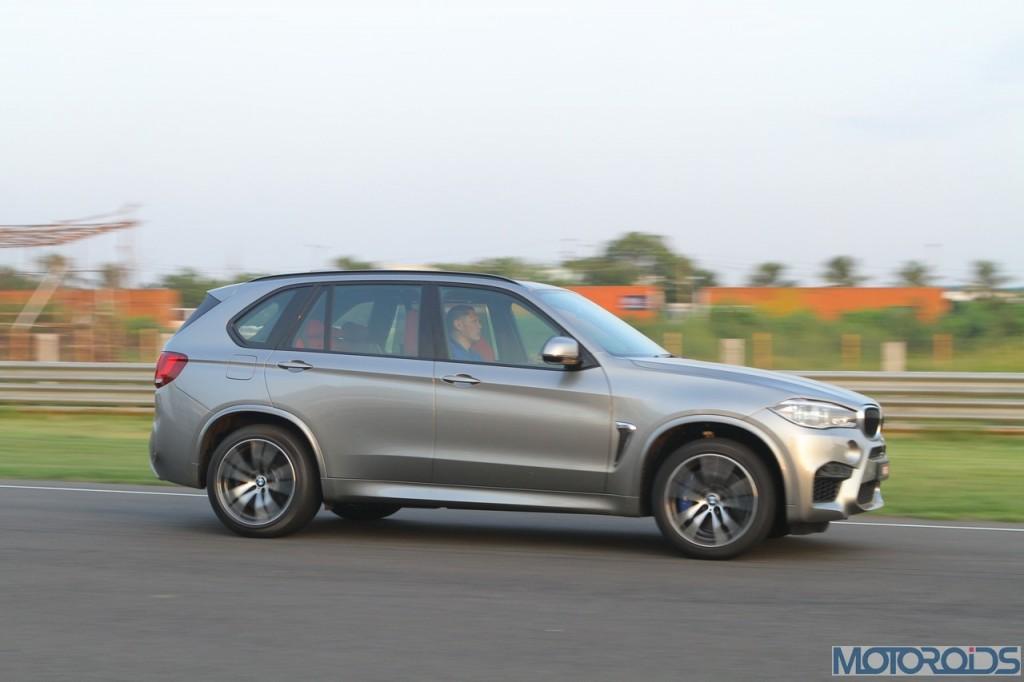 2015 BMW X5 M (10)