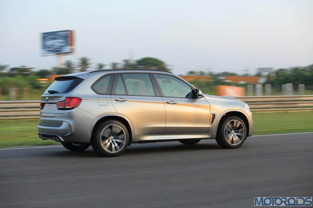 2015 BMW X5 M (11)