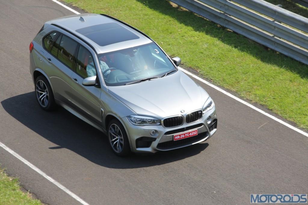 2015 BMW X5 M (12)