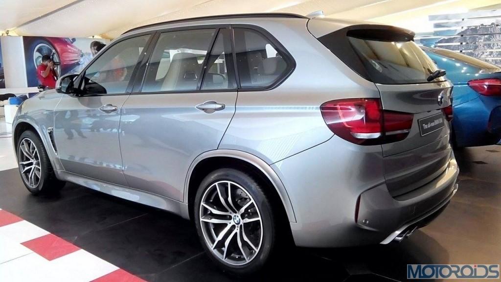 2015 BMW X5 M (4)