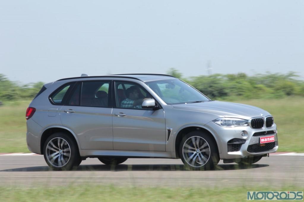 2015 BMW X5 M (6)