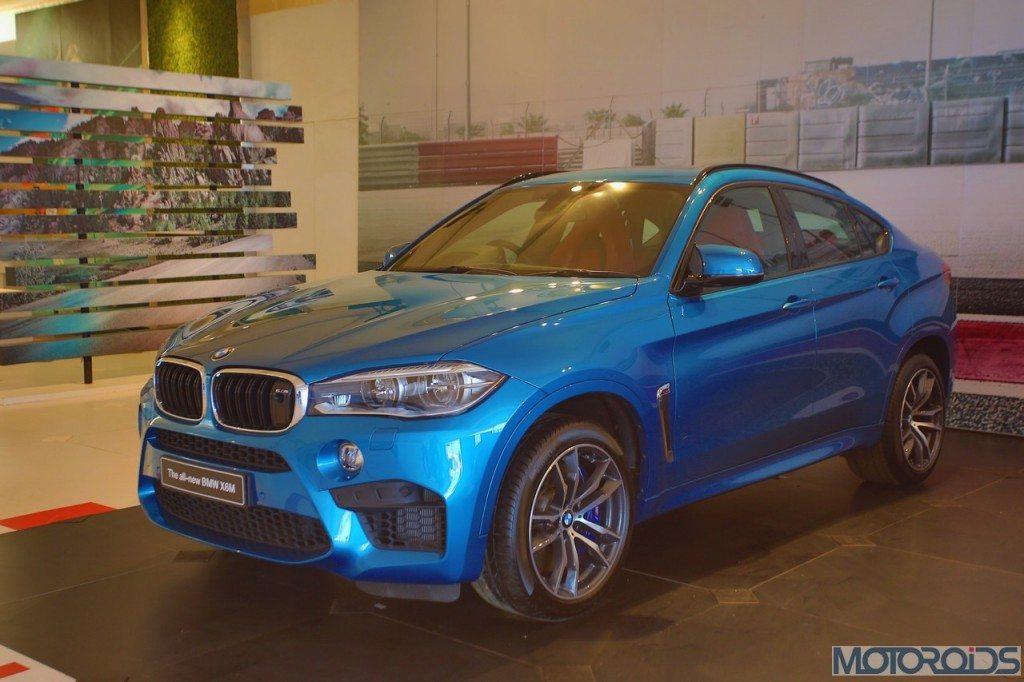 2015 BMW X6 M (10)